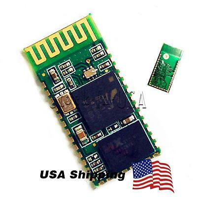 Serial RS232 TTL HC-05 Wireless Bluetooth RF Transceiver Module for Arduino New