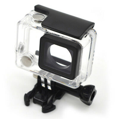Waterproof Cover Diving Protective Housing Underwater Case For GoPro Hero 3 4 AU