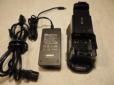 Ef Johnson Es 5100  Battery Charger - 585-5100-210