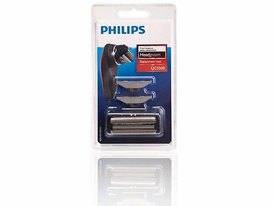 Philips QC5500/50 Headgroom Balder Replacement Head For QC5550 From Japan