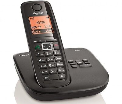 Siemens Gigaset A510A Handset with Answering Machine