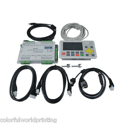 Anywells AWC708C LITE Laser Controller System for CO2 Laser Cutting / Engraving