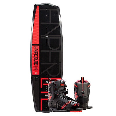 HYPERLITE 135 State 2.0 w/Remix Boots 7-10.5 WAKEBOARD PACKAGE