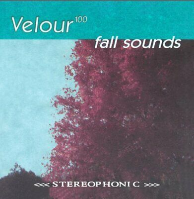 Velour 100 : Fall Sounds CD