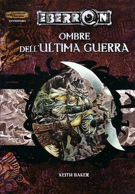 Dungeons & Dragons – Eberron – Ombre dell'ultima guerra