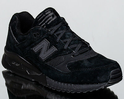 huge selection of 191f9 2c010 NEW BALANCE 530 NB NB530 men lifestyle casual sneakers NEW black M530-AK