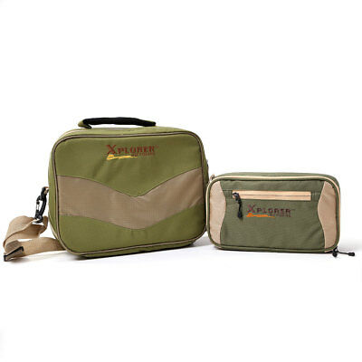 Xplorer Tough Reel Contender Xplorer Fly fishing