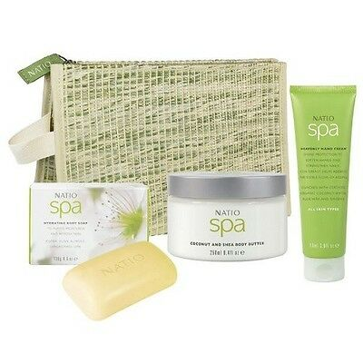 Natio Spa Oasis Gift Pack