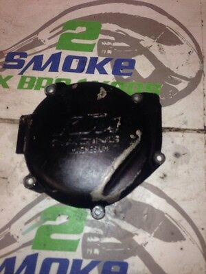 Ktm Exc 300 2002 Outer Ignition Casing Engine Cover