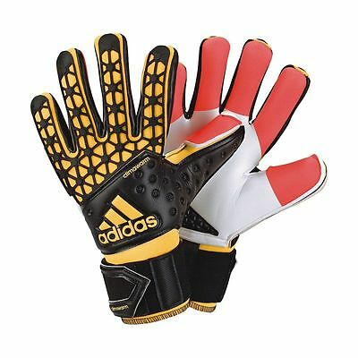 Goalkeeper gloves ACE Zones Climawarm adidas