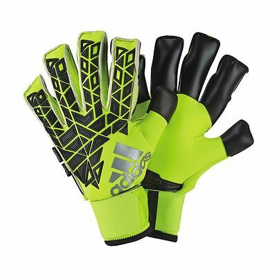 Goalkeeper gloves ACE Trans Fingersave Per adidas