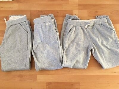 Bench Girls Grey Joggers Age 15 Years X 3 Pairs