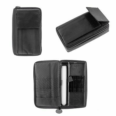 DARTS CASE Large Quality Fabric Carry Case Dart Wallet - carry your accessories