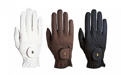 Roeckl Chester Grip Gloves Adults & Childs