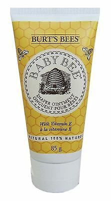 Burt's Bees Baby Bee Diaper Ointment - 85g