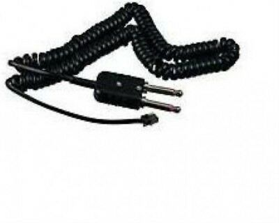 Plantronics Stub Bottom Cable Curly Cord Devices | K/PJ-327 Plug