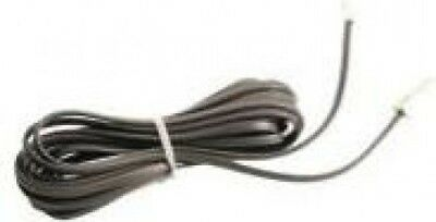 Titan Optipoint Line Cord RJ11-BT Lead Telephone Cable Replacement | 3M Black
