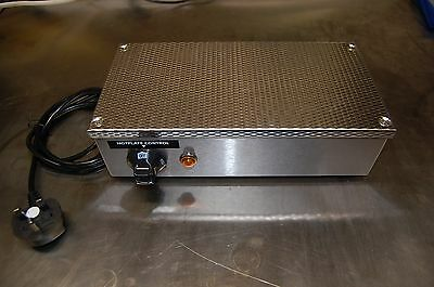 1 x Hot Plate Stainless Steel  (NSMA99-HP30)