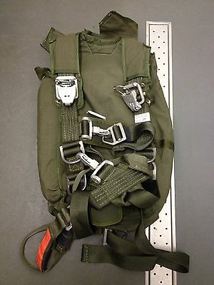 Parachute Assembly Type Irvin LLP mk1 Special Forces SAS SBS PARA