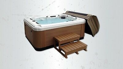 Whirlpool «Stingray 6630»