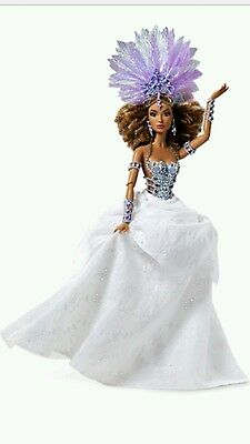 2016 Barbie Luciana Global Glamour Gold Label ~ PREORDER