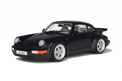 Porsche 911 964 Turbo 3.6 1/18 GT Spirit GT105