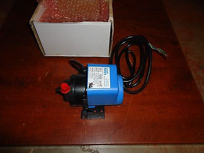 Agfa, Totton Pump,xdp14/2,  Part#eb+9587300072, Used Mint