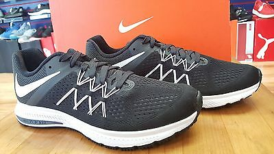 NIKE ZOOM WINFLO 3   Black - White - Anthracite -  59.00  ab47ee1a9870