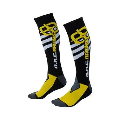 A.R.C. MX Socks Youth Size 1-5 motorcross ATV Boots arc mx dirt bike