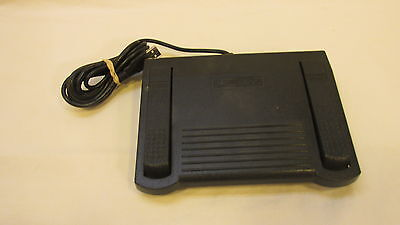 Used Infinity 'play' In-Usb-1 Transcription Foot Pedal  Forward Reverse