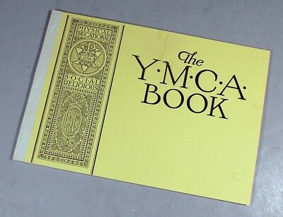 """Reproduction of Extremely Rare 1913 Brunswick-Balke-Collender """"Y.M.C.A. Book"""""""