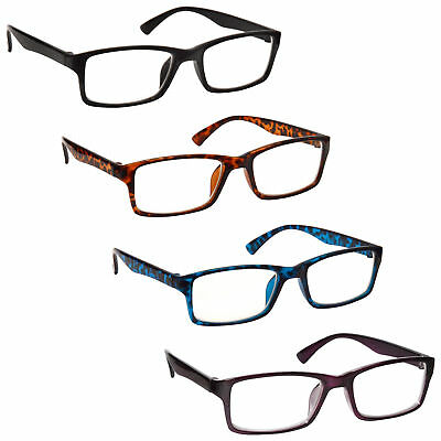 Near Short Sighted Myopia Distance Glasses Mens Womens