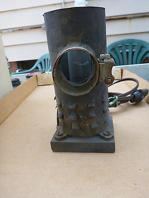 Antique Magic Lantern Lighting Fixture