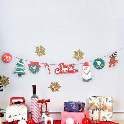 8pcs/set Christmas Decoration Wall Hanging Christmas Tree Ornaments YX7008 GT