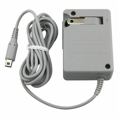 Wall Power Adpater Charger For Nintendo DSi XL 3DS 2DS Adapter Brand New 6Z