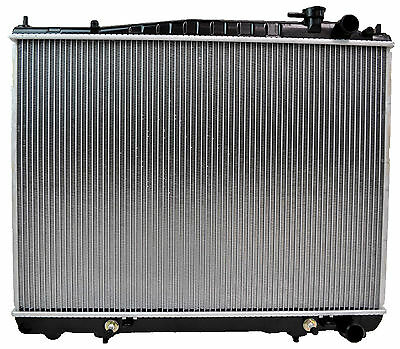 Radiator Nissan Pathfinder R50 09/95-04/05 Petrol 3.3L V6 Auto Manual 500MM 96