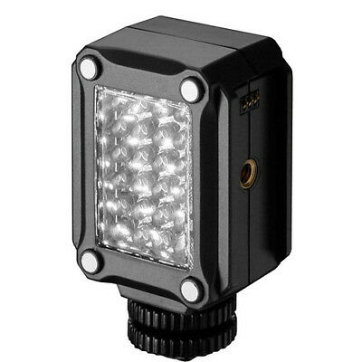Metz Mecalight Led-160 Video Light (mtz2168)