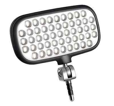 Metz Mecalight Led-72 Smart Led Light - Black