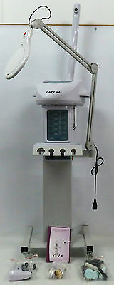 Catena Ct-201V 4-In-1 Function Digital Beauty Machine - 85305