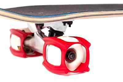 SkaterTrainer 2.0 Skateboarding Accessory for Learning and Practicing Set of 4