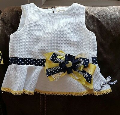 Little darlings 3yrs skorts outfit