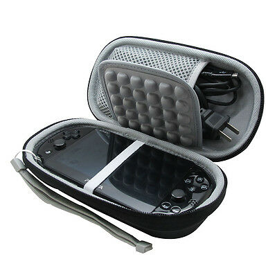 Storage Carry Travel Case Cover Bag for Sony Playstation PS Vita PSV 1000/2000