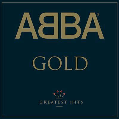 Abba Gold Greatest Hits VINYL Brand New 0600753511060