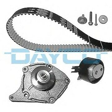 Dayco Timing Belt Water Pump Kit Renault Clio Ii 1.5 Dci 2001- Oe Part Ktbwp5321
