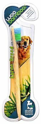 Woobamboo Large Dog Toothbrush