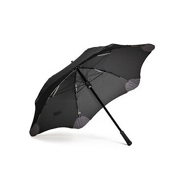"BLUNT ""The World's Best Umbrella"" Black Mini. Windproof. BNIB"