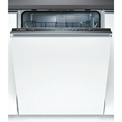 Serie | 2 SMV40C00GB black ActiveWater Dishwasher 60cm Fully integrated