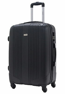Valise Taille Moyenne 65cm - Trolley ALISTAIR Airo - ABS - Ultra Léger - 4 roues