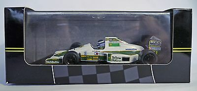Onyx 1/43 Scale Model F1 Lotus Judd 102B Car