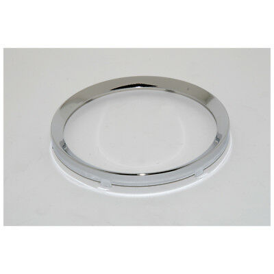 Mgb Plus Other Vehicles 4' V Profile Chrome Gauge Bezel - 27H397